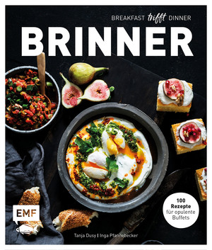 Brinner - Breakfast trifft Dinner