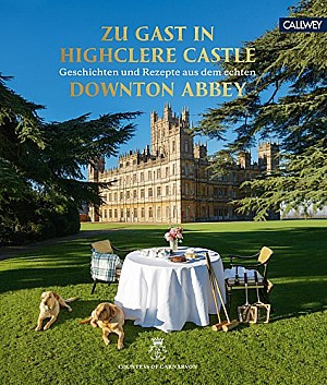 Zu Gast in Highclere Castle