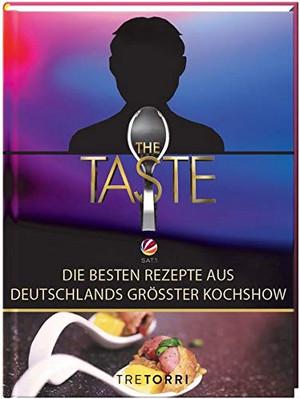 The Taste Kochbuch 2019