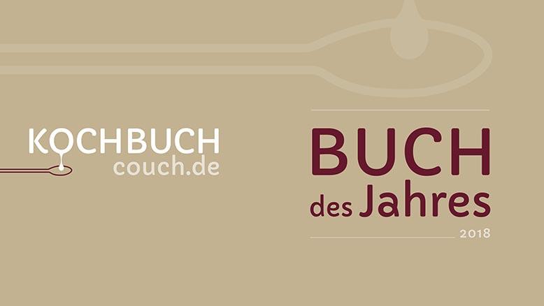 buch des jahres 2018 kochbuch. Black Bedroom Furniture Sets. Home Design Ideas
